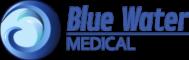 Blue Water Medical Logo